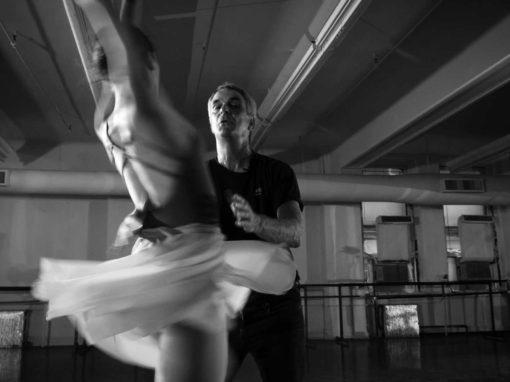 American Ballet Theater<br> Guiding Light