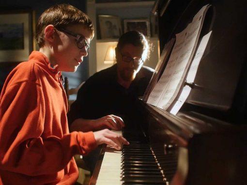 Vision of Children <br>Ryan & Mack