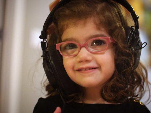 Vision of Children <br>Laila